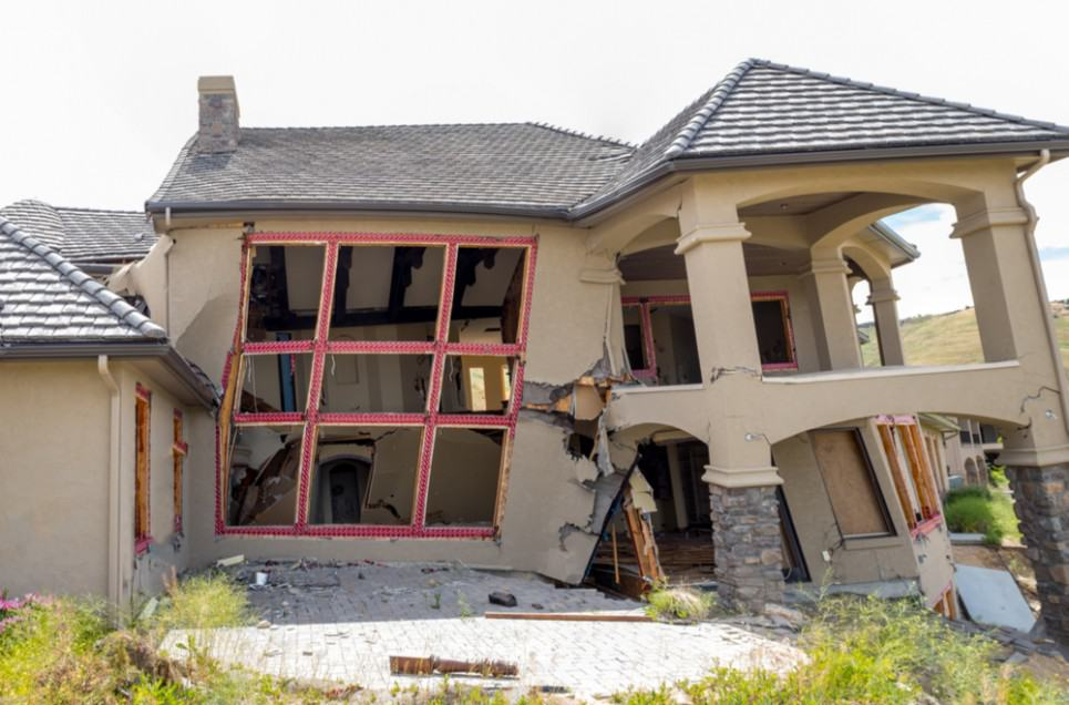 Home Inspector Secrets on How to Prevent a Home From Falling Apart