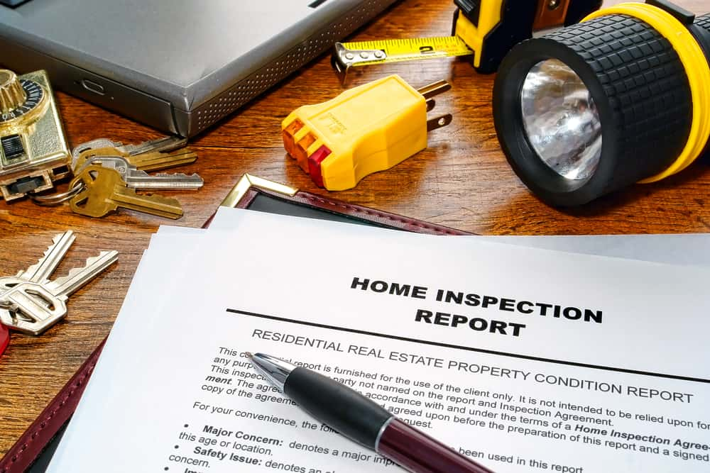 19.If you're buying an apartment, condo, or co-op, don't be afraid to hire a home inspector.