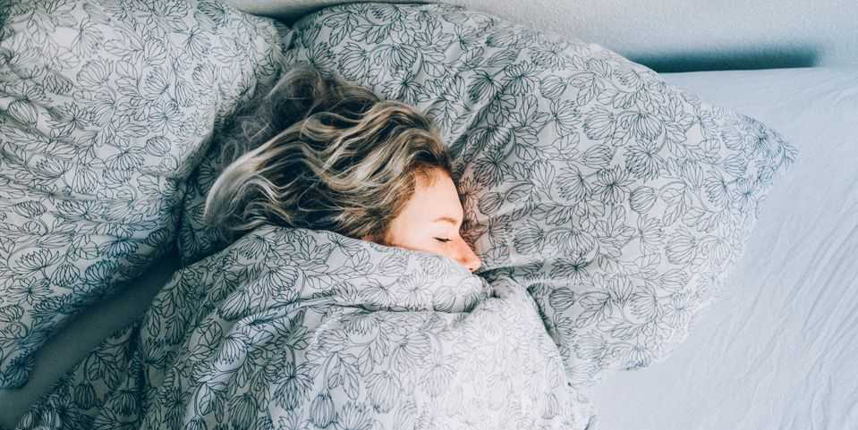 24 Little Tricks to Get Your Best Night's Sleep Ever