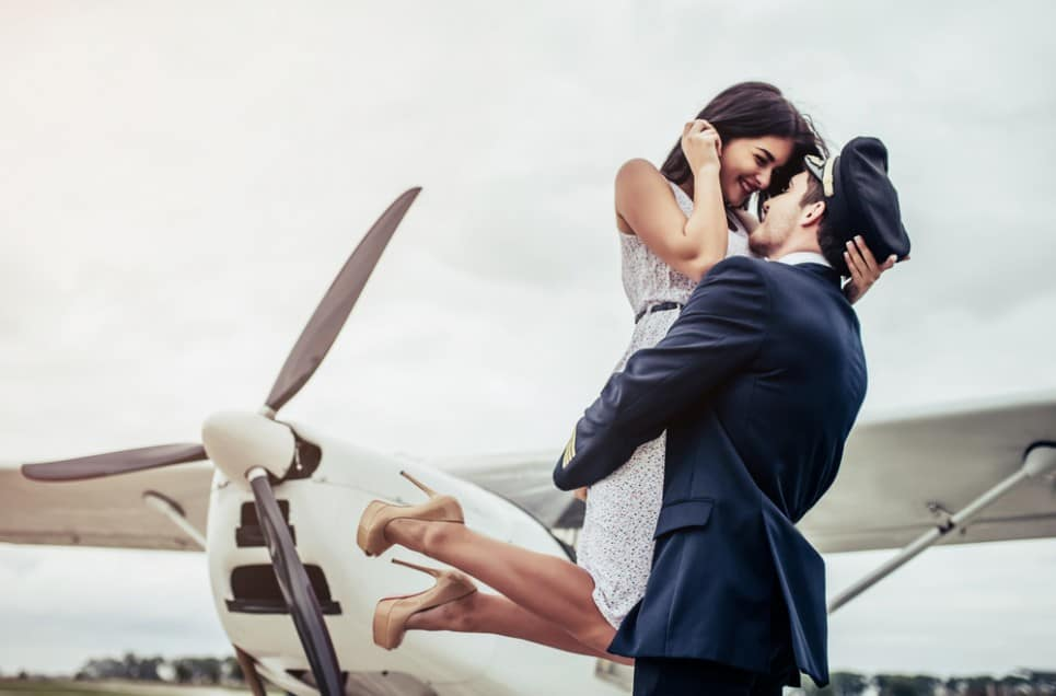 Mile High Club Stories Told By Risky Travelers