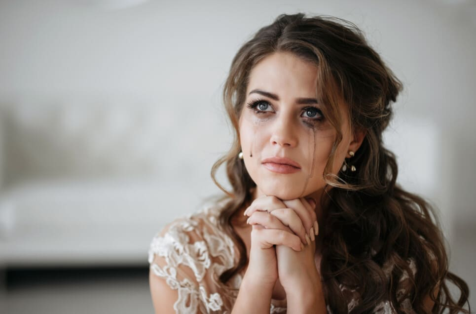 True Stories of Runaway Brides Who Were Not Ready to Get Married