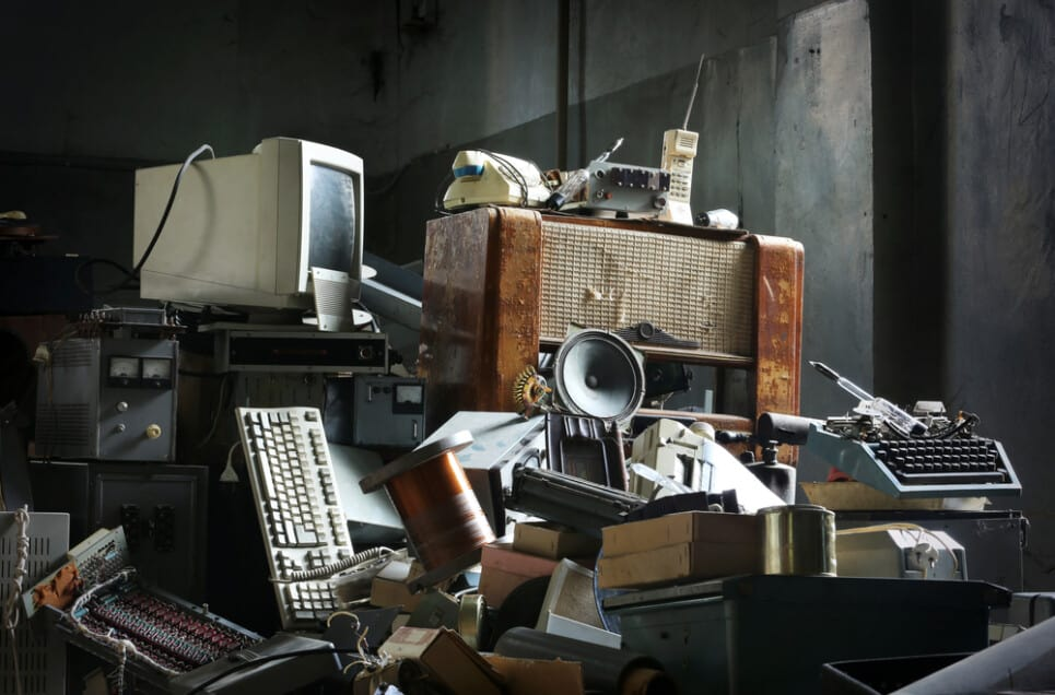 Disgusting Hoarder Stories That Will Make Any House Look Clean